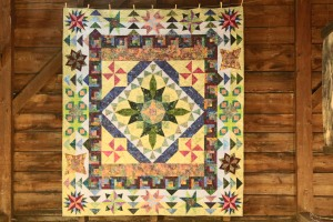 lee barth quilt
